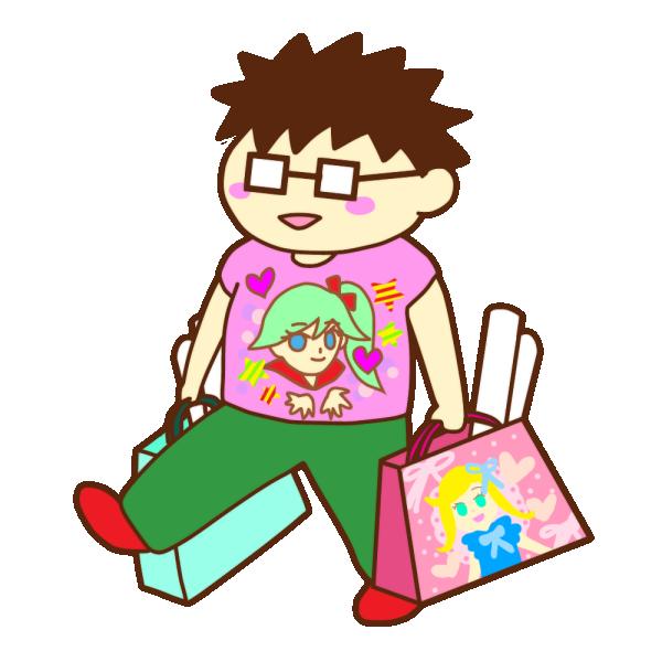 買い物 お出かけ
