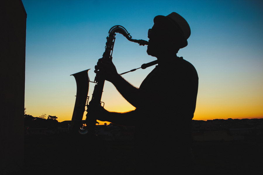 趣味 楽器