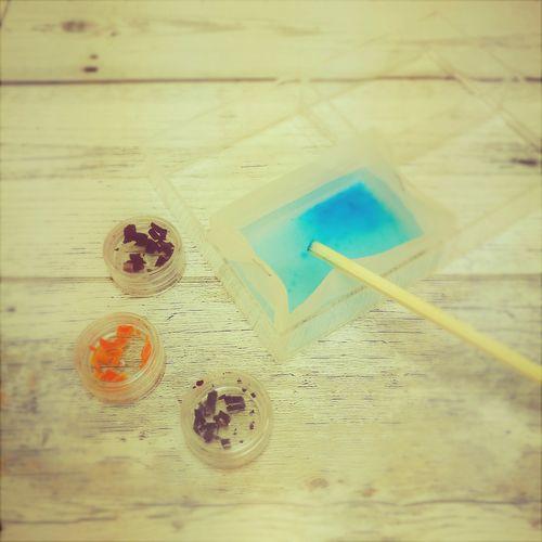 石鹸作り 大阪