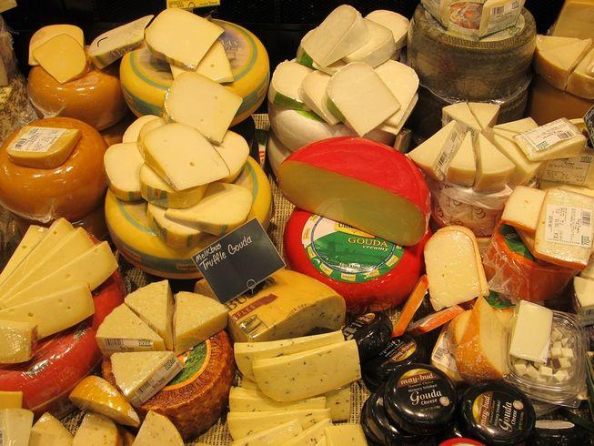 手作り チーズ