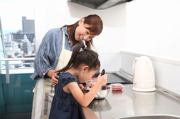 家族 料理