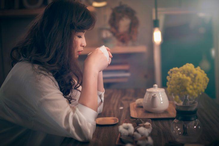 紅茶 お茶