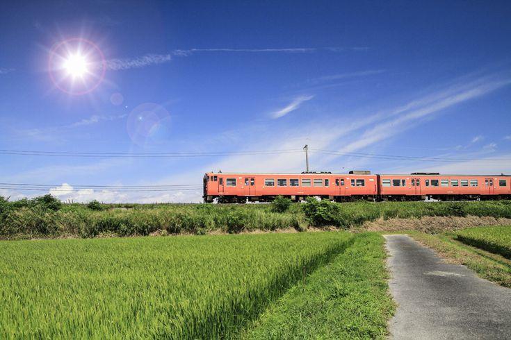 観光 列車