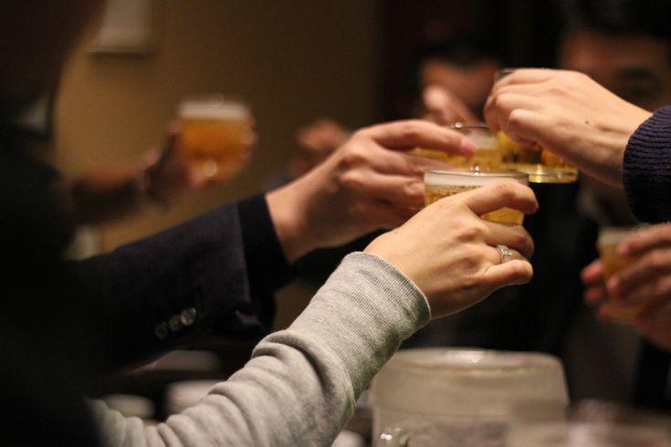 大阪 お酒