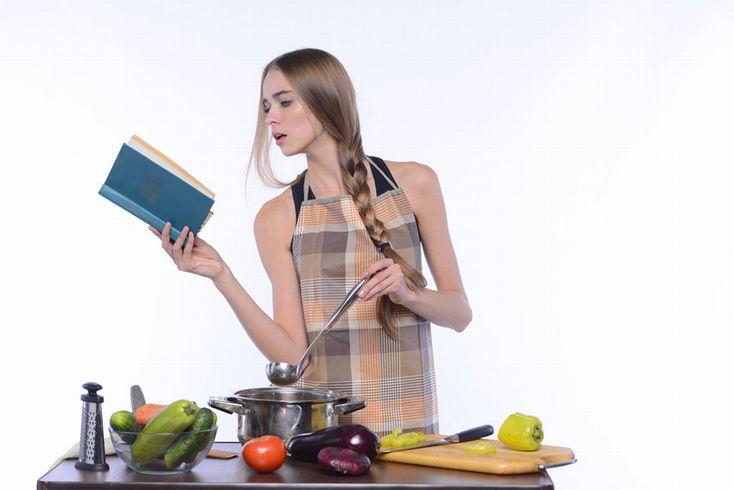 調理 料理