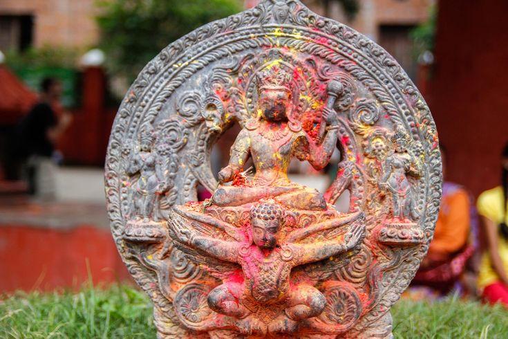 旅行 ネパール