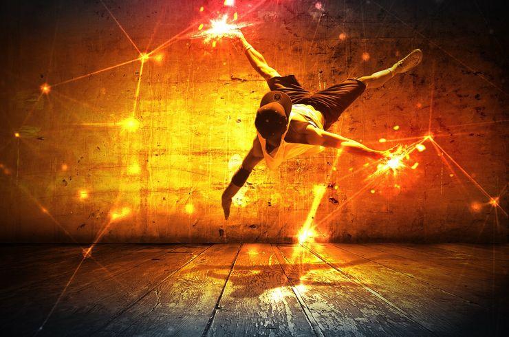 ダンス ワークショップ