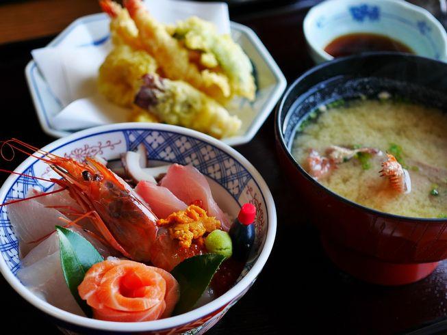 大阪 食事