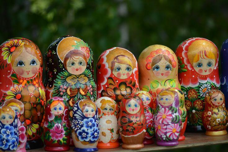外国 文化