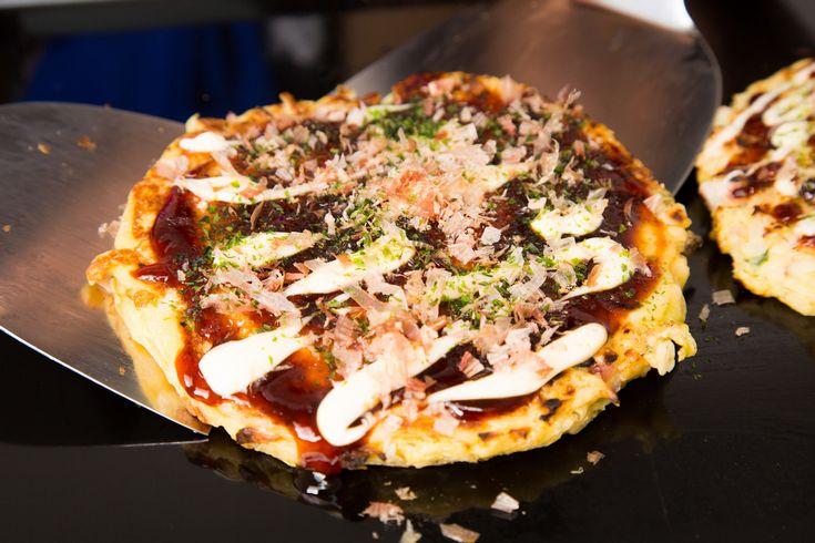 大阪 食べ物