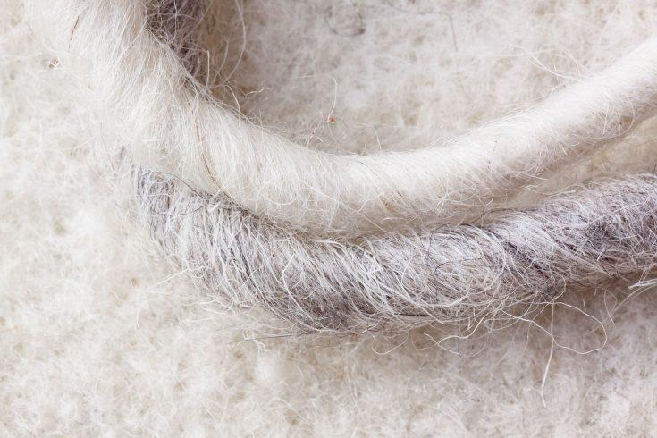 羊毛 ワークショップ