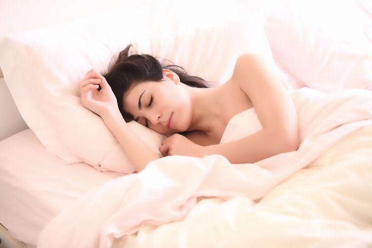 睡眠 休み
