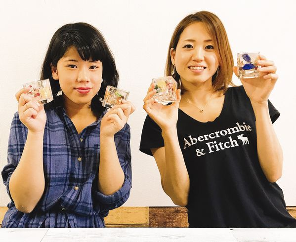 大阪 手作り