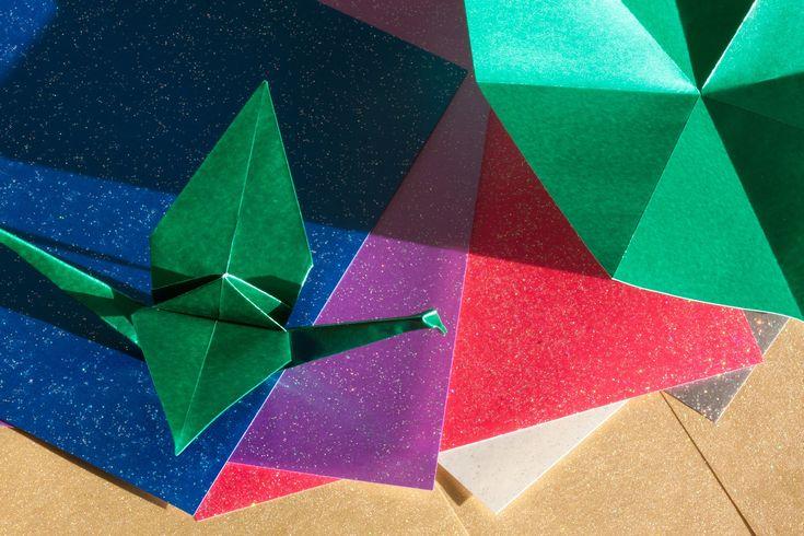 折り紙 体験