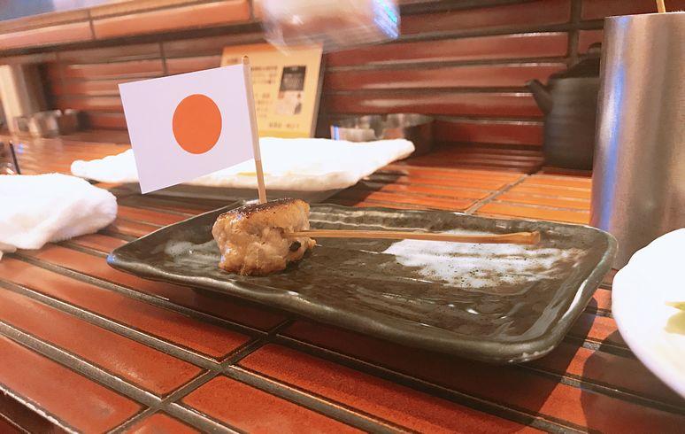 串 食べ物