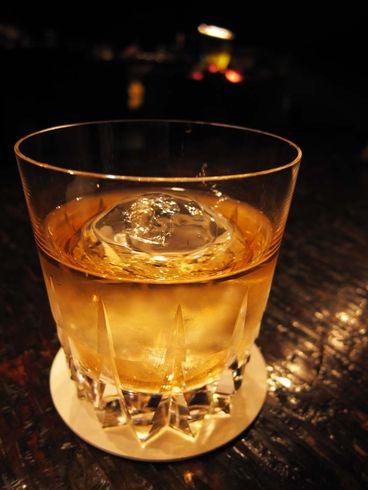 ウイスキー お酒