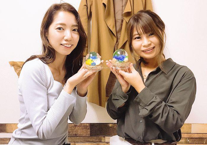 大阪 手作り体験