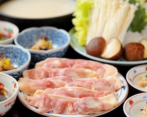 大阪 鶏料理
