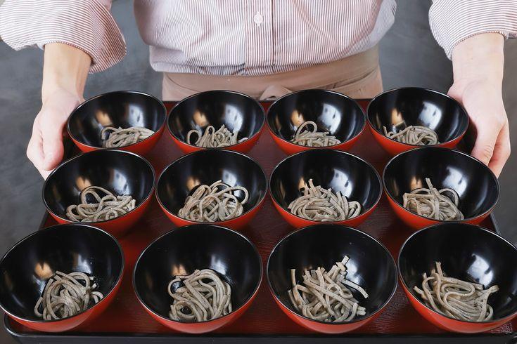 大阪 蕎麦
