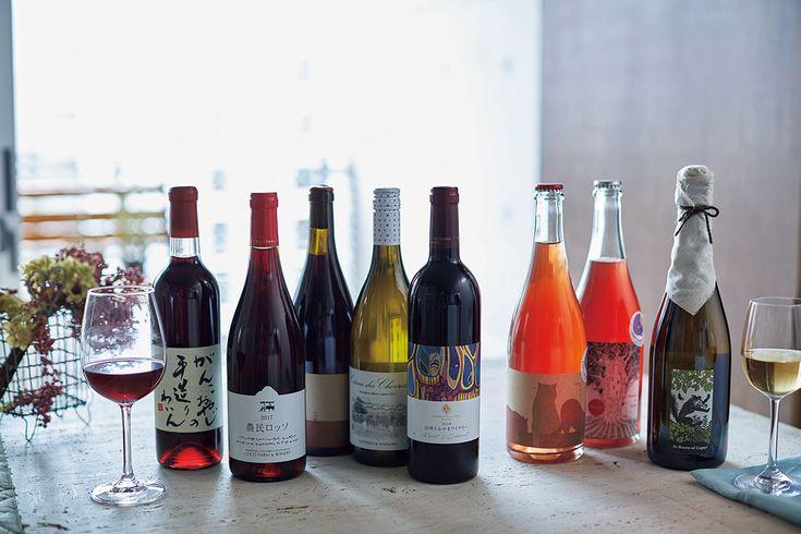 大阪 ワイン
