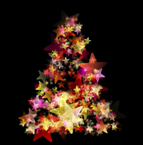 クリスマス 冬