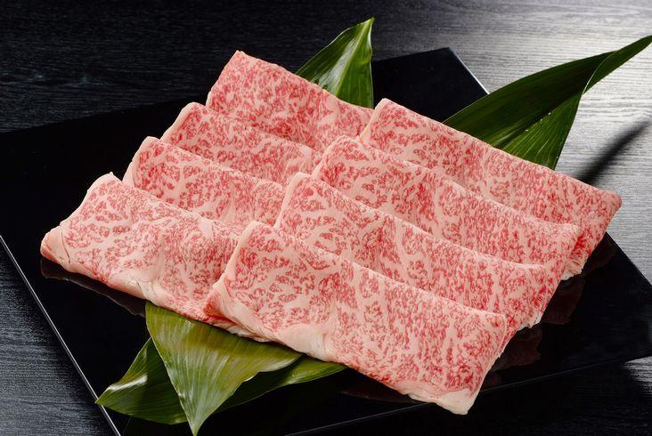 大阪 神戸牛