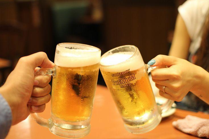 大阪 飲み会