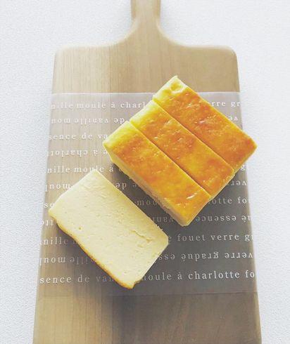 梅田 チーズケーキ