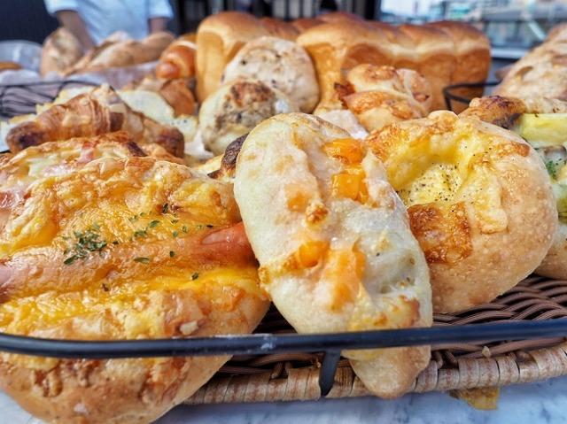 奈良 パン