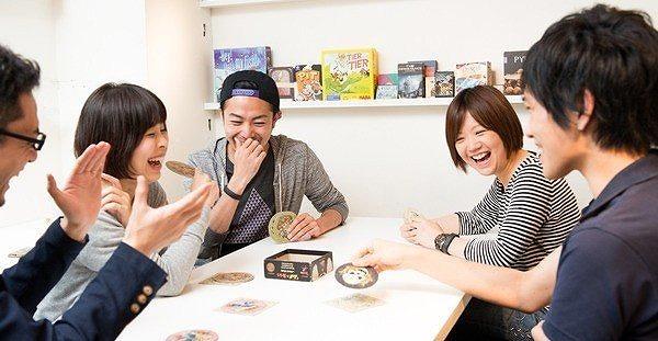 心斎橋 ゲーム