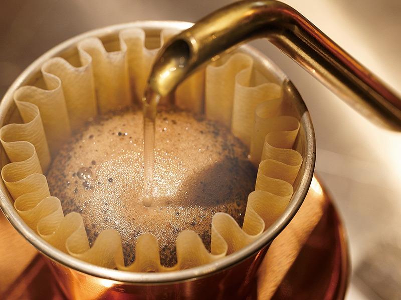 嵐山 コーヒー
