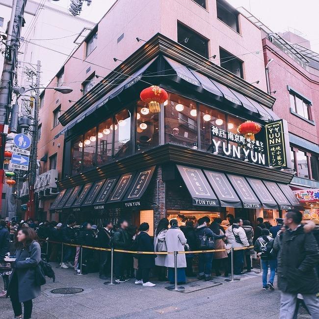 神戸 休日