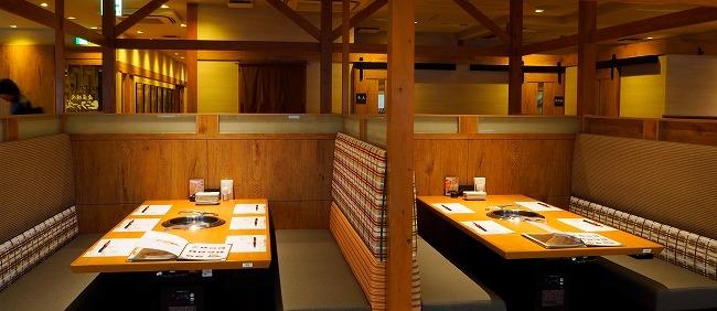 大阪 焼肉