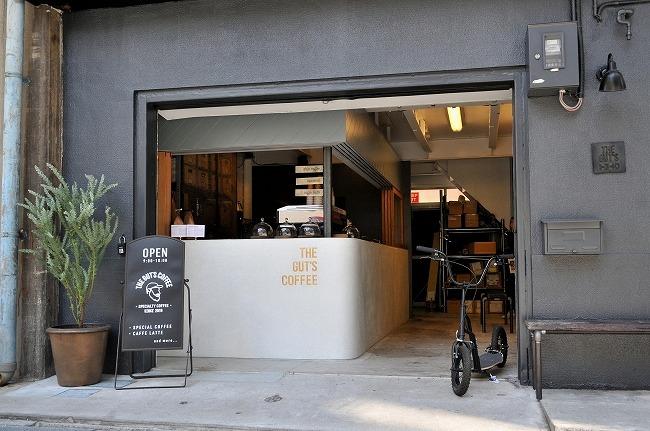 大阪 コーヒー