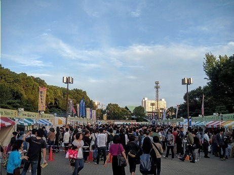 大阪 休日