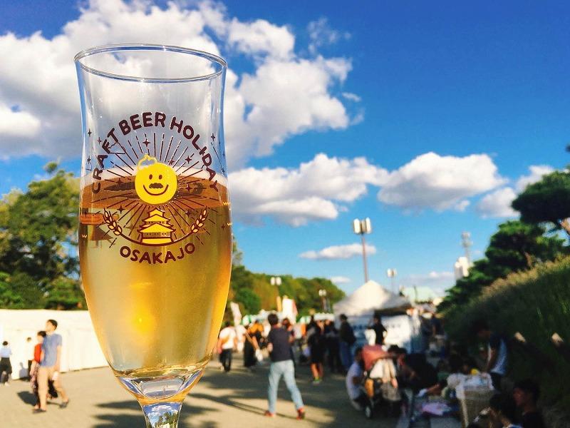 大阪 ビール