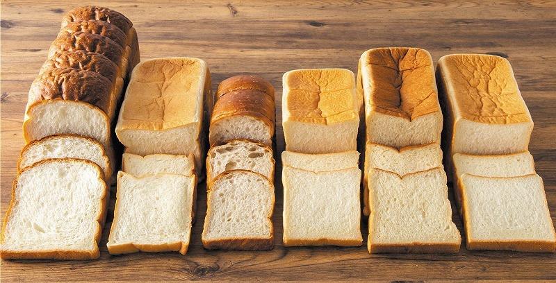 京都 食パン