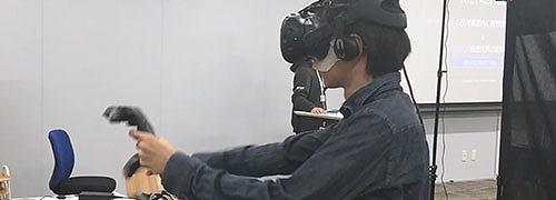 大阪 VR