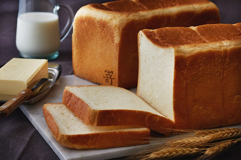 大阪 食パン