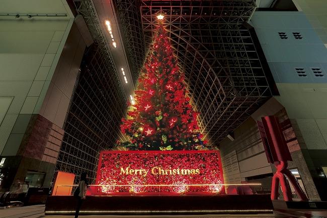 京都 クリスマス