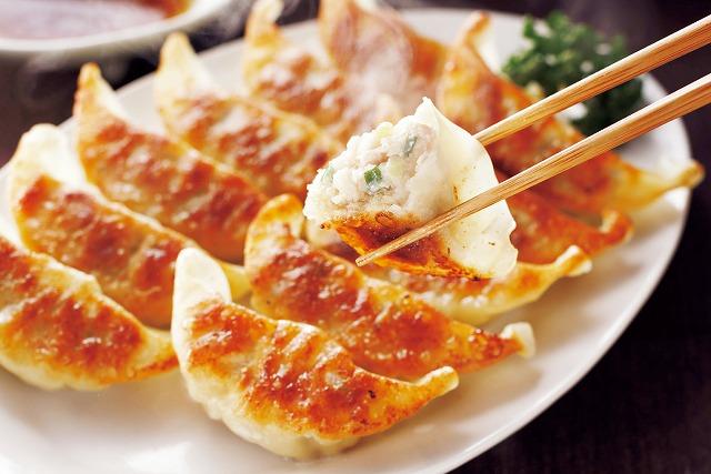 大阪 餃子