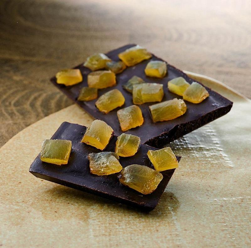 大阪 チョコレート